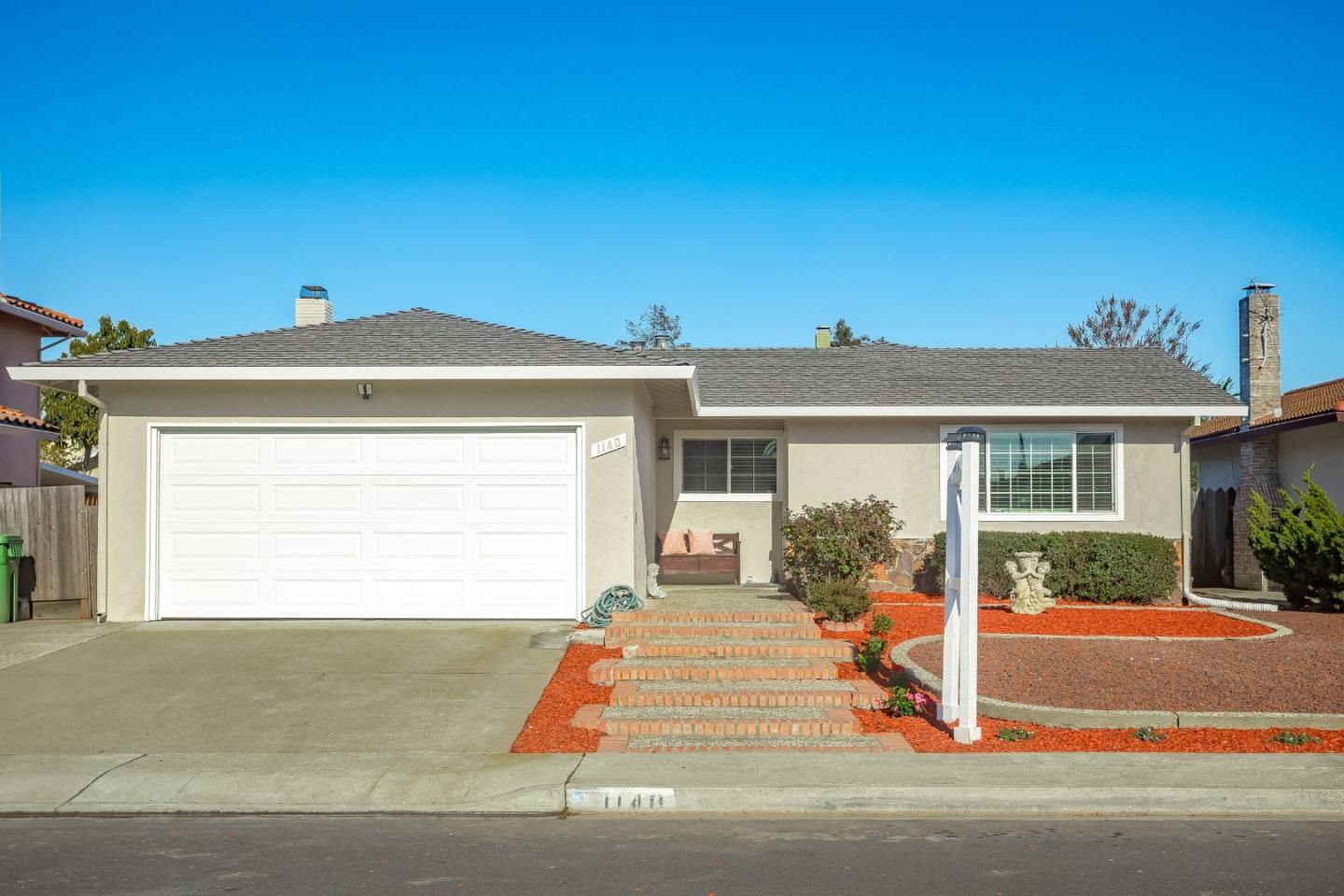 Photo for 1140 Stardust WAY, MILPITAS, CA 95035 (MLS # ML81835626)