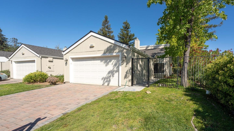 Photo for 22680 Silver Oak Court, CUPERTINO, CA 95014 (MLS # ML81861626)