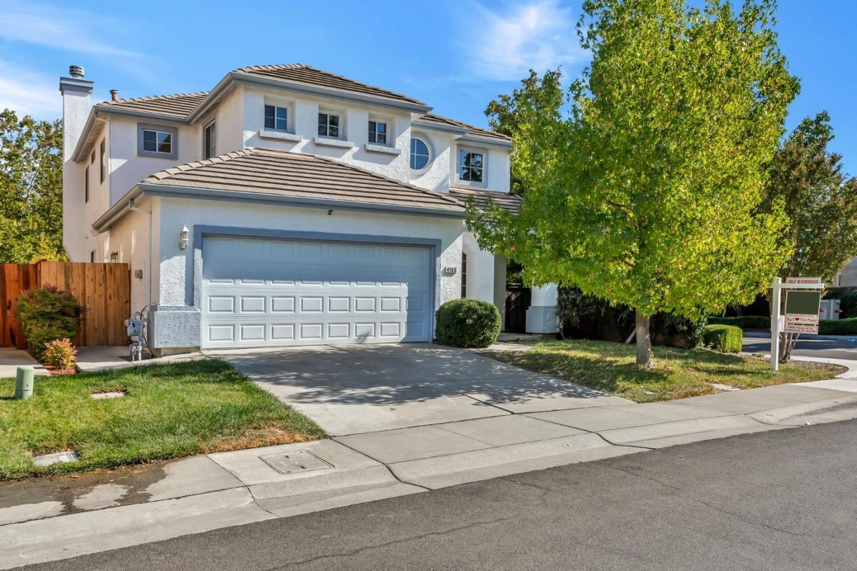 Photo for 4100 Windsong Street, SACRAMENTO, CA 95834 (MLS # ML81862626)