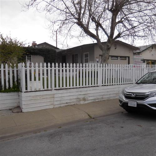 Photo of 872 Linda Vista Street, SAN JOSE, CA 95127 (MLS # ML81840627)