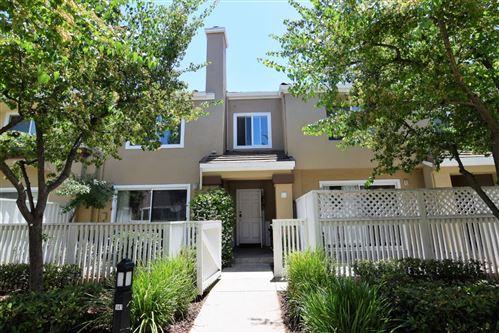 Photo of 6944 Gregorich Drive #C, SAN JOSE, CA 95138 (MLS # ML81846627)