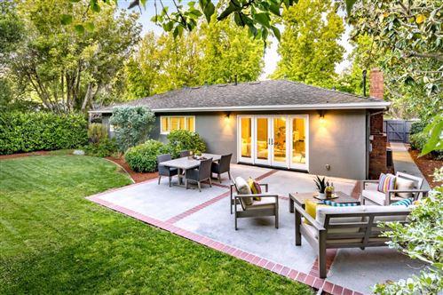 Tiny photo for 460 Sherwood Way, MENLO PARK, CA 94025 (MLS # ML81847627)