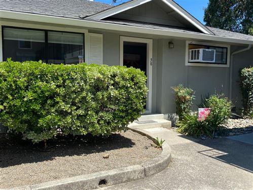 Photo of 58 East 4th Street, MORGAN HILL, CA 95037 (MLS # ML81848627)