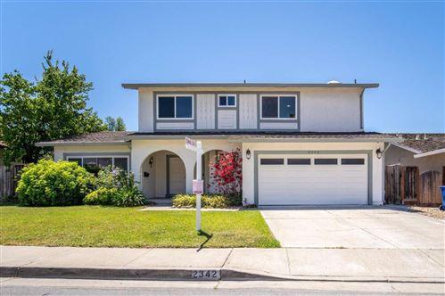 Photo of 2342 Night Shade Lane, FREMONT, CA 94539 (MLS # ML81850627)