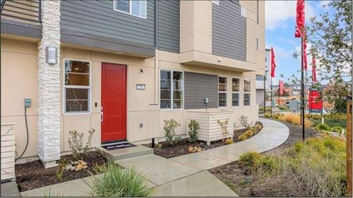 Photo of 338 Line Street, HAYWARD, CA 94544 (MLS # ML81863627)