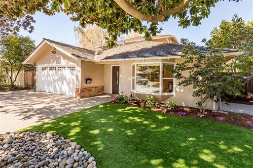 Tiny photo for 528 Jackson Drive, PALO ALTO, CA 94303 (MLS # ML81865627)