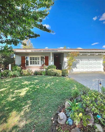 Photo of 3337 Sagewood Lane, SAN JOSE, CA 95132 (MLS # ML81866627)