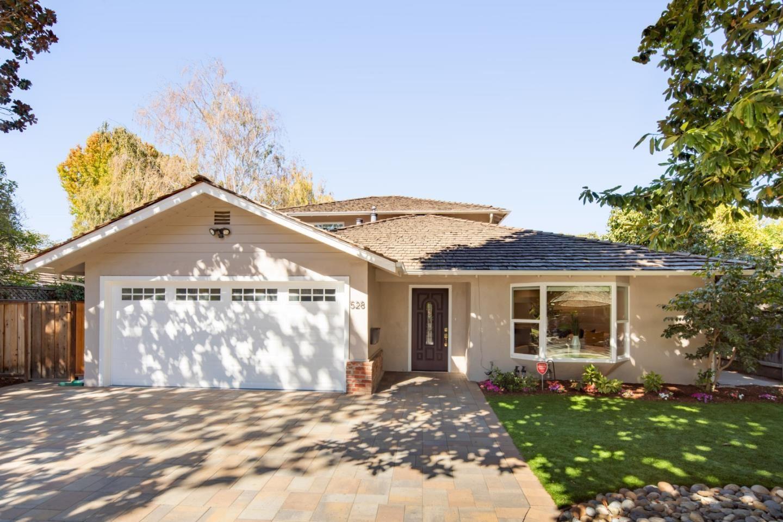 Photo for 528 Jackson Drive, PALO ALTO, CA 94303 (MLS # ML81865627)
