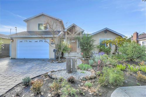 Photo of 3064 Page ST, REDWOOD CITY, CA 94063 (MLS # ML81776628)