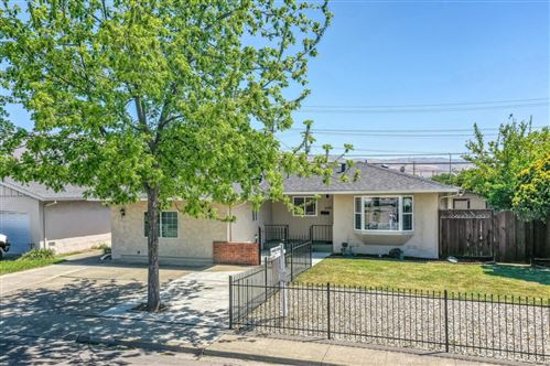 Photo of 506 North Abbott Avenue, MILPITAS, CA 95035 (MLS # ML81843628)