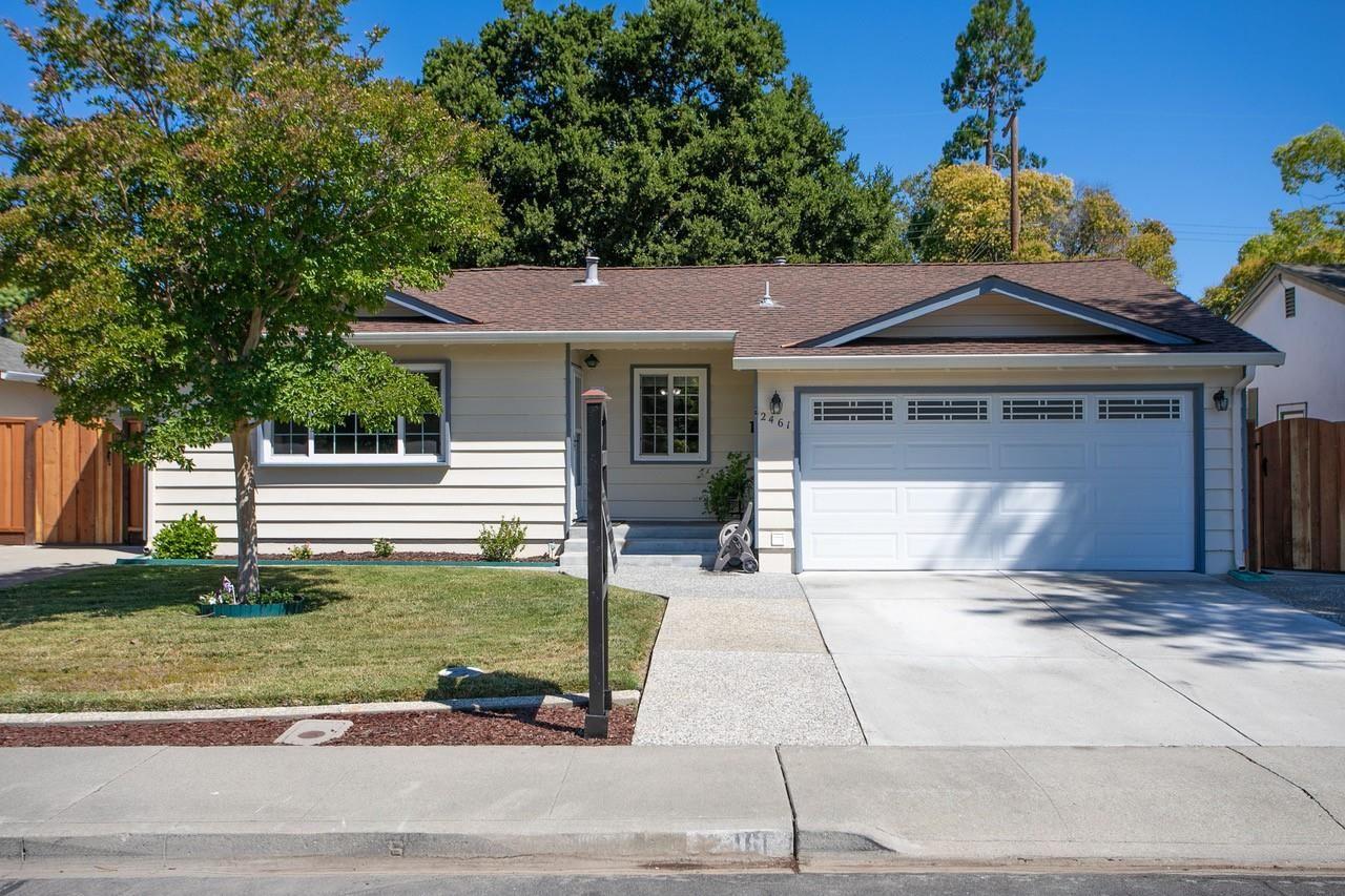 2461 Austin Place, Santa Clara, CA 95050 - MLS#: ML81847628