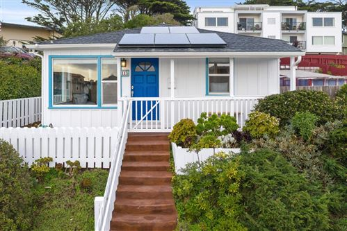 Photo of 115 Pacific AVE, PACIFICA, CA 94044 (MLS # ML81778629)