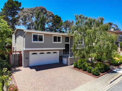 Photo of 1015 Sycamore DR, MILLBRAE, CA 94030 (MLS # ML81800629)