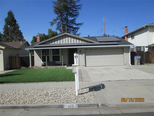 Photo of 169 Herlong AVE, SAN JOSE, CA 95123 (MLS # ML81811629)