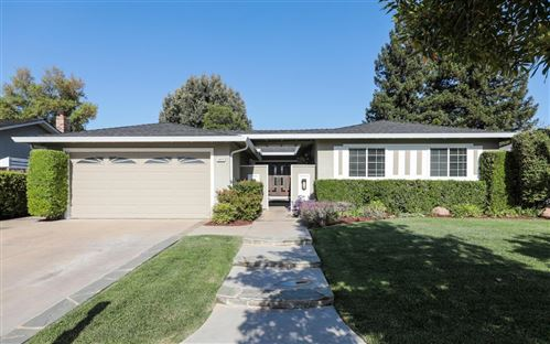 Photo of 6639 Mount Forest Drive, SAN JOSE, CA 95120 (MLS # ML81843629)
