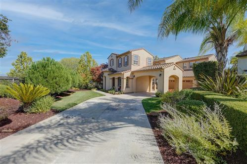 Photo of 7410 Carnoustie Court, GILROY, CA 95020 (MLS # ML81863629)