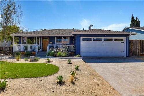 Photo of 5152 Tisdale WAY, SAN JOSE, CA 95130 (MLS # ML81806630)