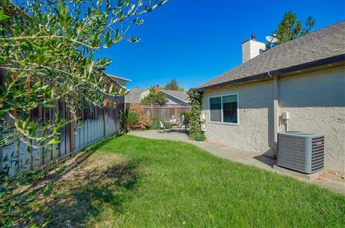 Tiny photo for 15157 Lassen WAY, MORGAN HILL, CA 95037 (MLS # ML81815630)