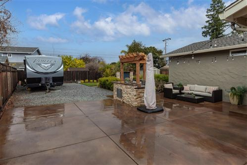 Tiny photo for 847 Welburn AVE, GILROY, CA 95020 (MLS # ML81824630)