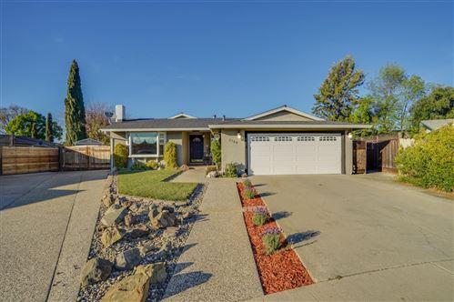 Photo of 5769 Rachel CT, SAN JOSE, CA 95123 (MLS # ML81832630)