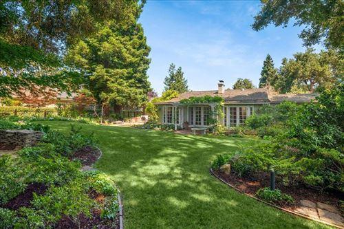 Tiny photo for 1219 Portland Avenue, LOS ALTOS, CA 94024 (MLS # ML81851630)