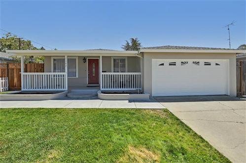 Photo of 1502 Eisenhower Drive, SANTA CLARA, CA 95054 (MLS # ML81853630)