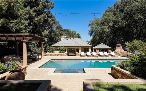 Tiny photo for 25610 Frampton Court, LOS ALTOS HILLS, CA 94024 (MLS # ML81858630)