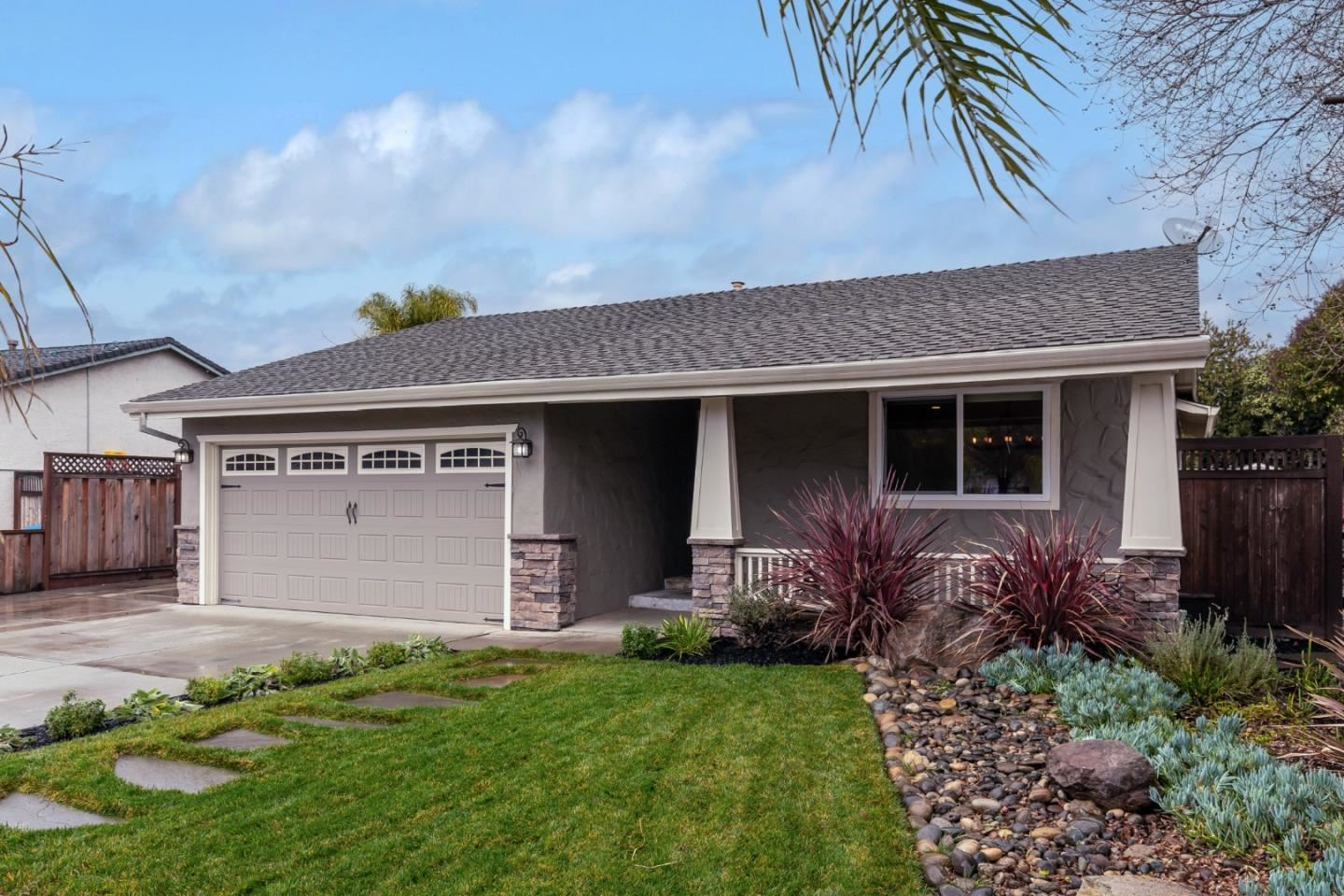 Photo for 847 Welburn AVE, GILROY, CA 95020 (MLS # ML81824630)
