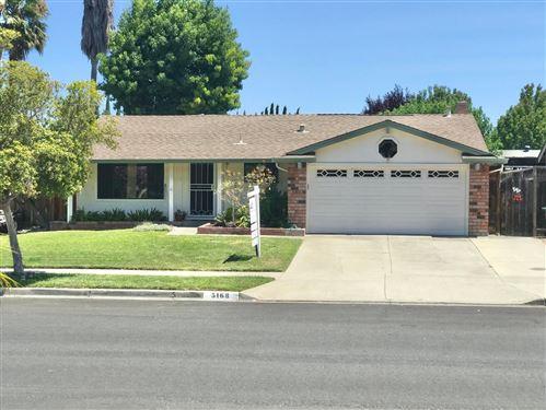 Photo of 5168 Poston DR, SAN JOSE, CA 95136 (MLS # ML81805631)