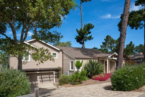 Photo of 24844 Dolores ST, CARMEL, CA 93923 (MLS # ML81808631)