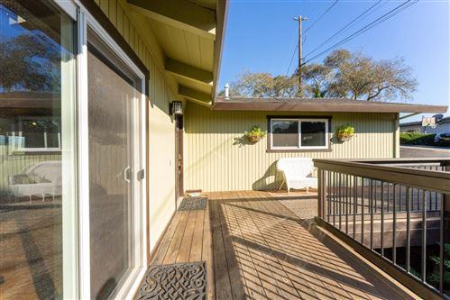 Tiny photo for 807 Cresta Vista WAY, APTOS, CA 95003 (MLS # ML81821631)