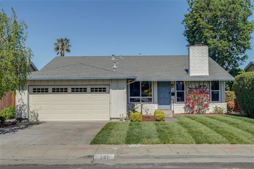 Photo of 287 Boothbay Avenue, FOSTER CITY, CA 94404 (MLS # ML81843631)
