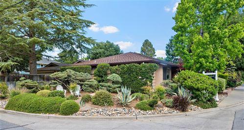 Tiny photo for 188 South Gordon Way, LOS ALTOS, CA 94022 (MLS # ML81847631)