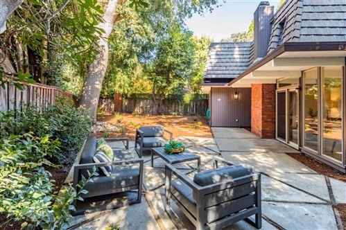 Tiny photo for 2461 Benjamin Drive, MOUNTAIN VIEW, CA 94043 (MLS # ML81865631)