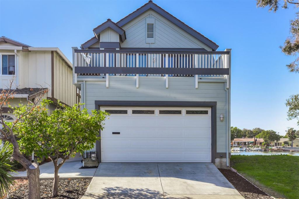Photo for 1265 Shoal DR, SAN MATEO, CA 94404 (MLS # ML81767631)