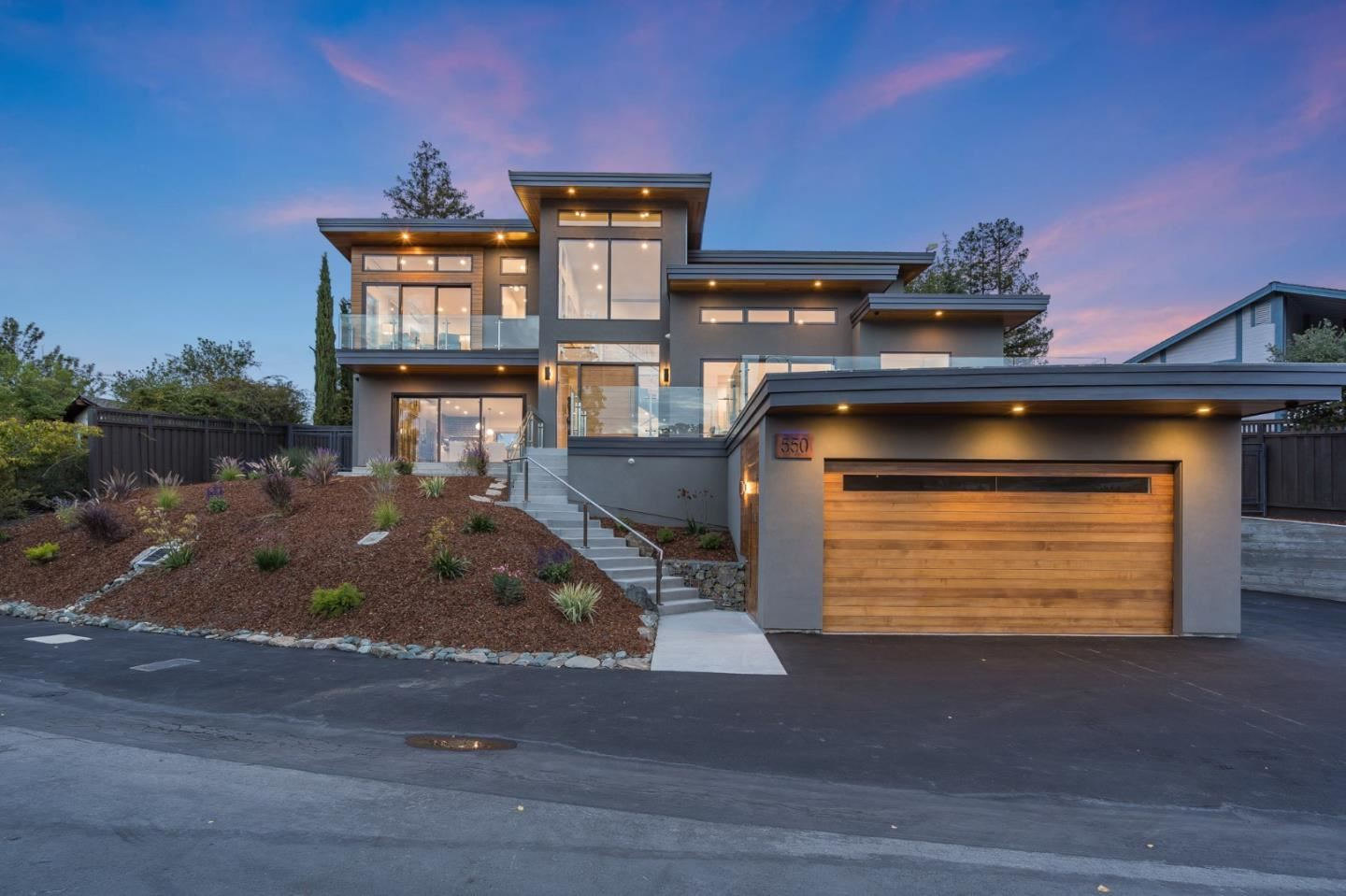 550 Lakeview Way, Redwood City, CA 94062 - #: ML81849631