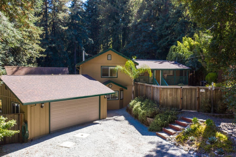 Photo for 275 West Drive, FELTON, CA 95018 (MLS # ML81862631)