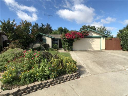 Photo of 894 Mulcaster CT, SAN JOSE, CA 95136 (MLS # ML81812632)