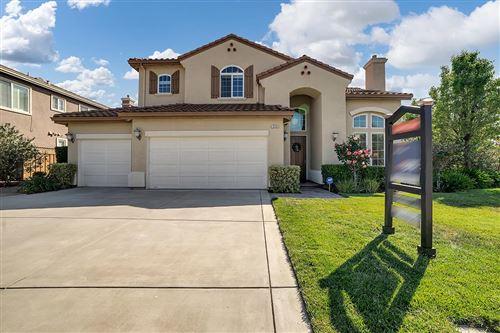 Photo of 18325 San Carlos Way, MORGAN HILL, CA 95037 (MLS # ML81842632)