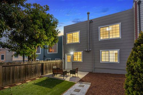 Tiny photo for 55 Tioga Avenue, SAN FRANCISCO, CA 94134 (MLS # ML81854632)