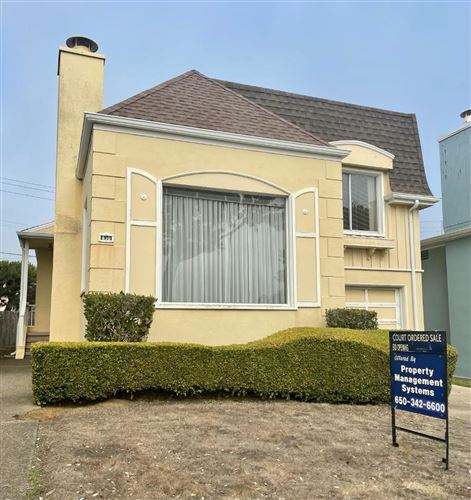 Photo of 630 North Mayfair Avenue, DALY CITY, CA 94015 (MLS # ML81865632)