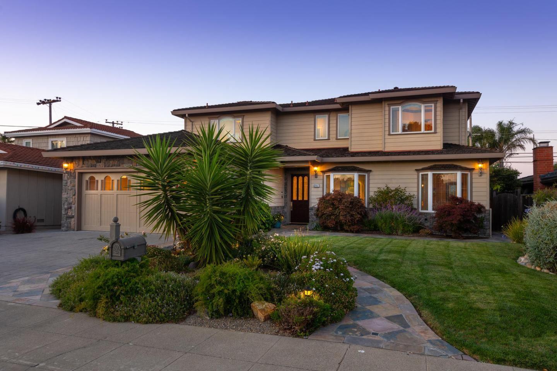 3167 Los Prados ST, San Mateo, CA 94403 - #: ML81798632