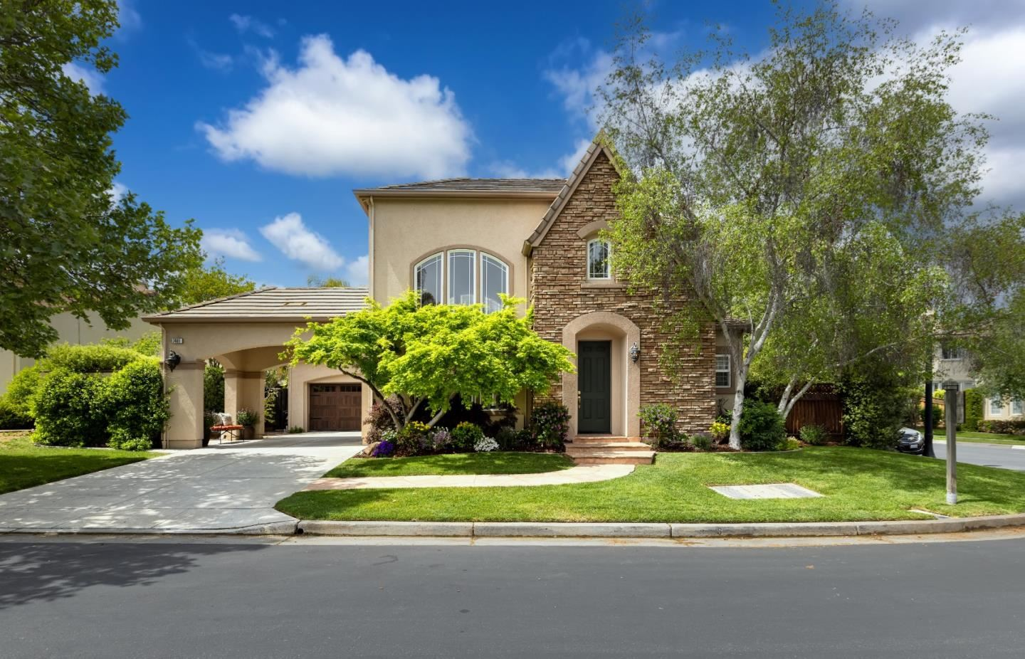 Photo for 7481 Carnoustie Court, GILROY, CA 95020 (MLS # ML81840632)