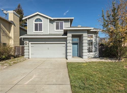 Photo of 531 Hoover CT, GILROY, CA 95020 (MLS # ML81783633)