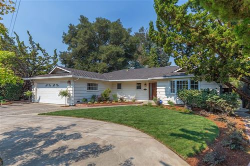 Photo of 351 Lunada CT, LOS ALTOS, CA 94022 (MLS # ML81807633)