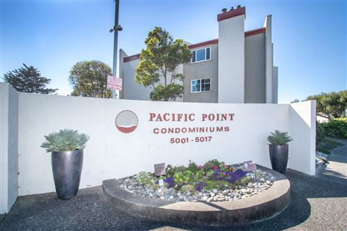 Photo of 5017 Palmetto AVE 68 #68, PACIFICA, CA 94044 (MLS # ML81816633)