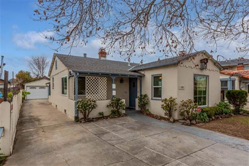 Photo of 1087 S Almaden AVE, SAN JOSE, CA 95110 (MLS # ML81835633)