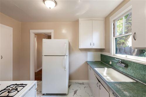 Tiny photo for 1050 Laurel Street, MENLO PARK, CA 94025 (MLS # ML81847633)