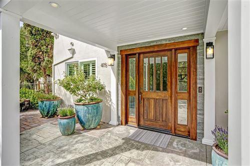Tiny photo for 415 Monterey Drive, APTOS, CA 95003 (MLS # ML81852633)