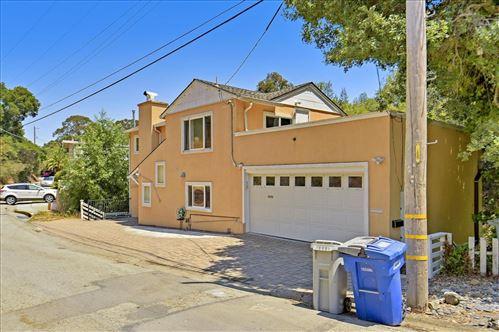 Tiny photo for 33 Via Canon, MILLBRAE, CA 94030 (MLS # ML81854633)